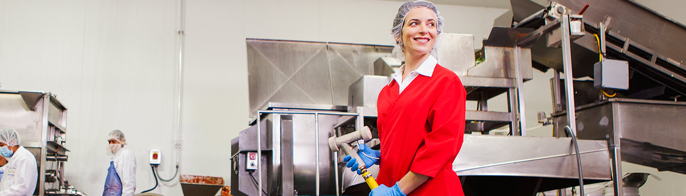 Advancing Clean to Improve Food Safety