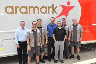Aramark Terre Haute | Uniform Services