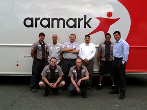 Aramark Syracuse | Aramark Uniform