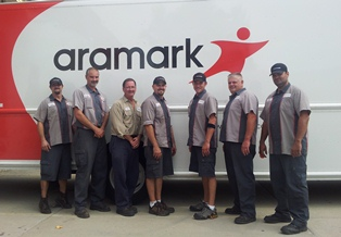 Aramark Highland | Uniform Services