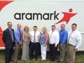 Aramark Roanoke | Uniform Services