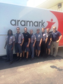 Aramark Waterloo | Uniform Services